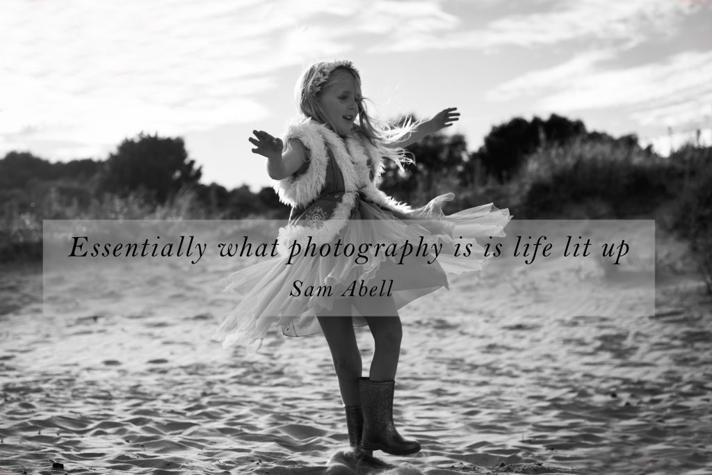 Sweet Whimsy Photography - Life Lit Up