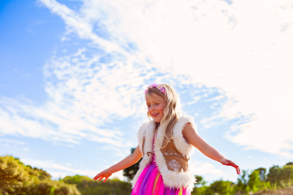 Sweet Whimsy Photography Boho Festival Girl
