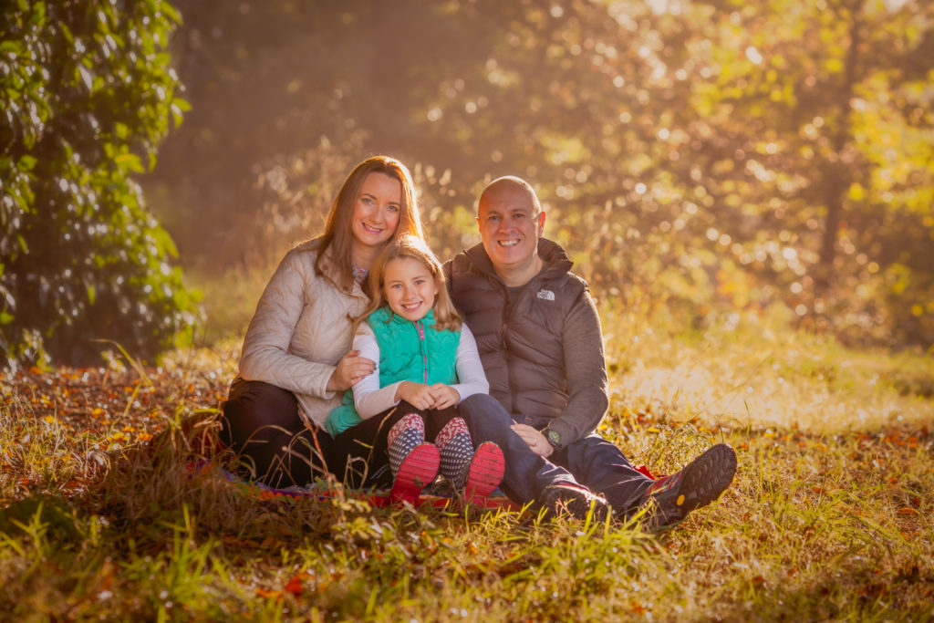 Sweet Whimsy Photography Autumn Family Photography