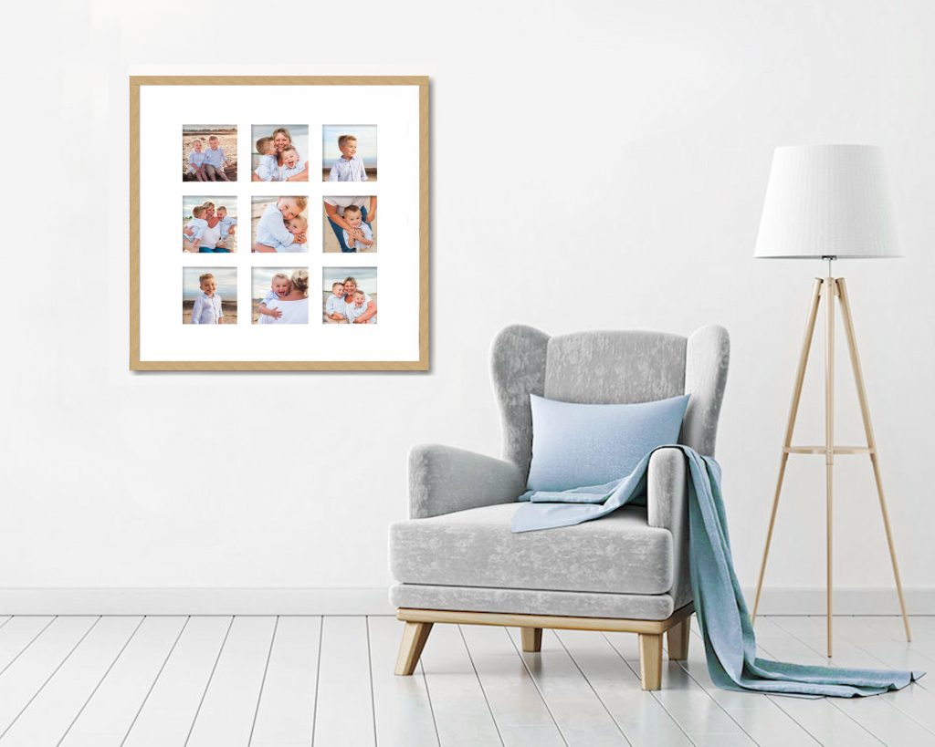 Sweet Whimsy Photography Storyboard frame