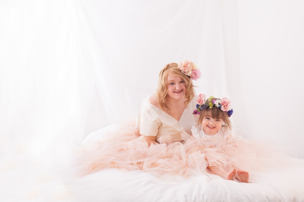 Mummy and Me - Sweet Whimsy Photography