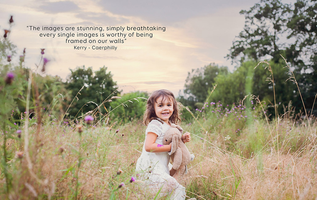 Sweet Whimsy Photography