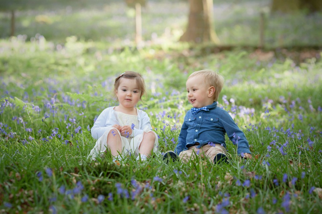 Bluebell Mini Sessions - Sweet Whimsy Photography