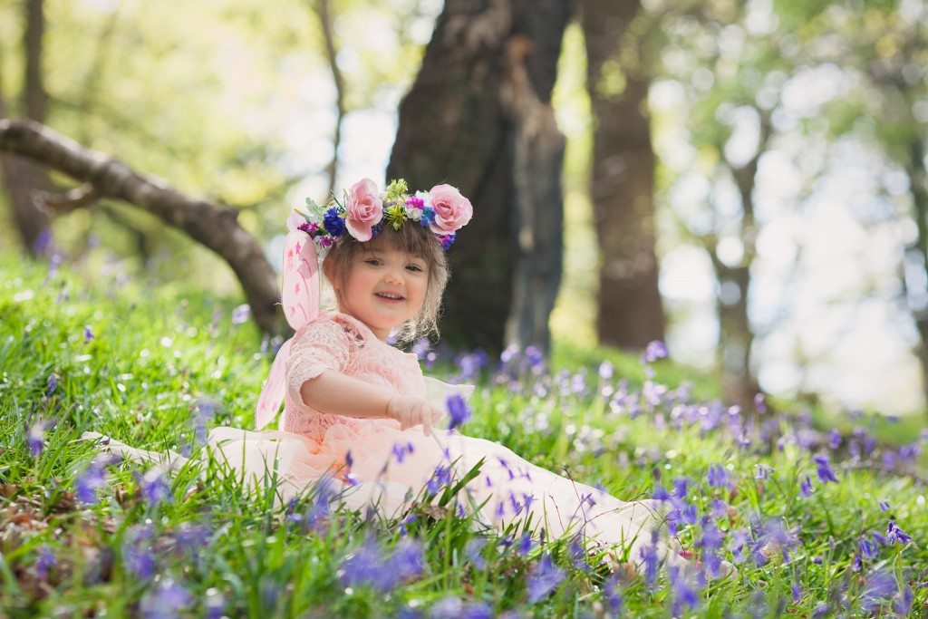 Blue Fairy Photography - Sweet Whimsy Photography