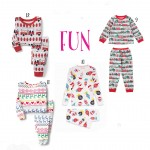 Christmas PJ Shopping Guide