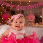 Sweet Celebrations at Cariad Kitchen
