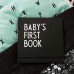 5 Stylish Baby Books for Mums Who Don't Like Pastels