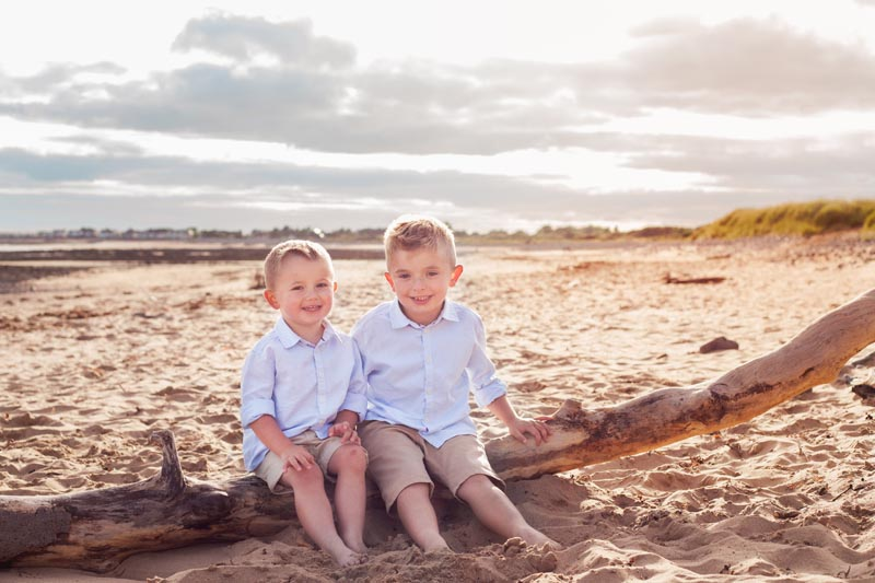 Family Photography Porthcawl
