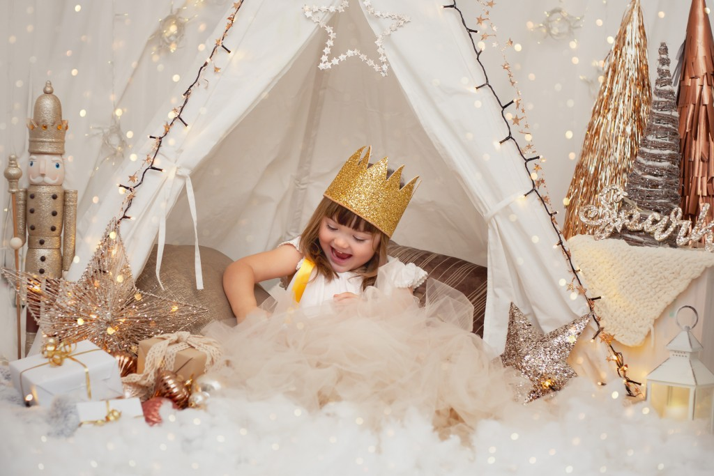 Christmas Mini Sessions Pontypridd