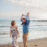 When is the best time of the year for outdoor family portraits?