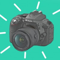 WHAT ARE THE BEST DSLRS FOR PARENTS?