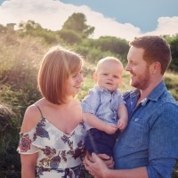 Mothers Day Portrait Session Giveaway