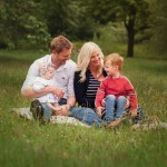 Cardiff Family Photoshoot in Bute Park